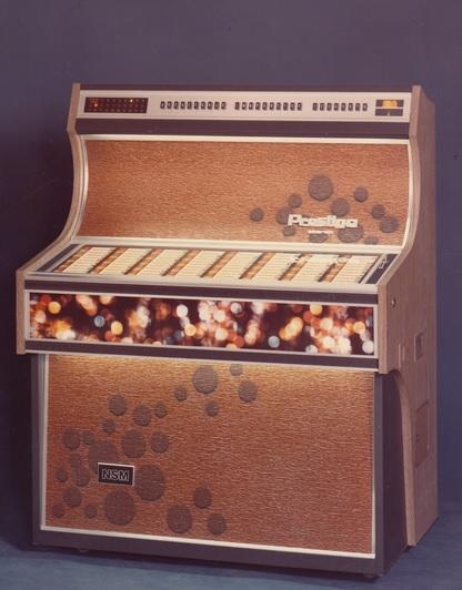 NSM Prestige 160 1975