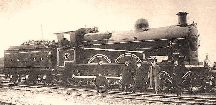 Kopie van NBDS Nr 30 1908