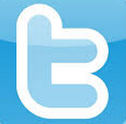 Twitter embleem