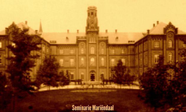Klooster Mariendaal 1862